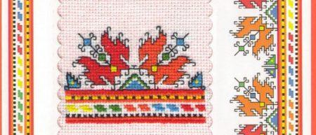 Създаване на тъкани и цветове