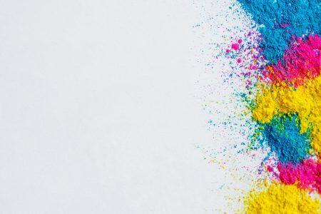 Цветовете на шевиците